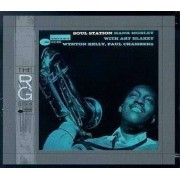 Hank Mobley - Soul Station (0724349534322) (1 CD)