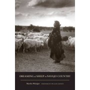 Dreaming of Sheep in Navajo Country by Marsha Weisiger