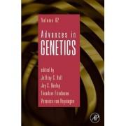 Advances in Genetics: Volume 62 by Jeffrey C. Hall