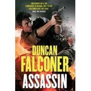 Assassin by Duncan Falconer