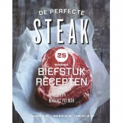 De Perfecte Steak - Marcus Polman