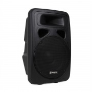 "Skytec SP1200ABT 30cm (12"") Aktivbox Bluetooth 1200W"