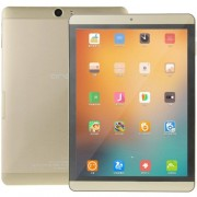 ONDA New V989 AIR Tablet PC 16GB 9.7 inch Android 4.4.2 CPU: Allwinner A83 Octa Core ARM Cortex A7*8 2.0GHz RAM: 2GB CE FCC ROHS WEEE Certification(Gold)