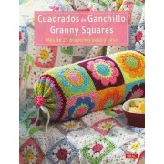 Cuadrados de ganchillo / Granny Squares by Stephanie G