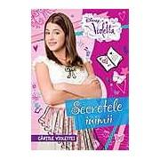 Cartile Violettei. Secretele inimii