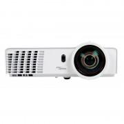 Videoproiector Optoma W305ST WXGA White