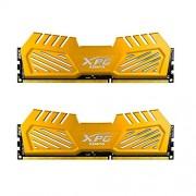 ADATA 16GB DDR3-2400MHz XPG V2 16GB DDR3 2400MHz memoria