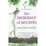 The Summer of Secrets by Martina Reilly