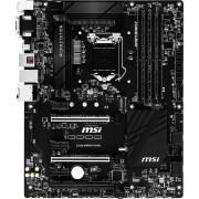 Placa de baza MBS Intel C236 MSI C236A 7998-012R