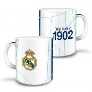 Real Madrid bögre - kék/fehér