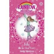 Isla the Ice Star Fairy by Daisy Meadows