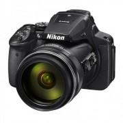 Nikon Coolpix P900 Noir - appareil photo numérique Compact et Bridge