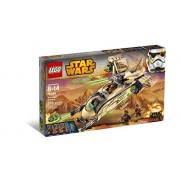 Lego Wookiee Gunship, Multi Color
