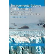 Environmental Science and Technology by Stanley E. Manahan