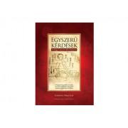A Sárga Császár belső könyvei (3 könyv )