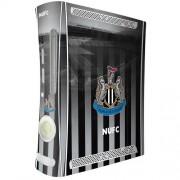 Newcastle United FC Xbox 360 Skin / Sticker