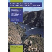 Natural History of the Islands of California by Allan A. Schoenherr