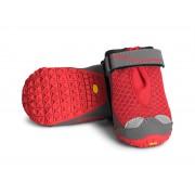 Grip Trex piros kutyacipő 38mm (2db)