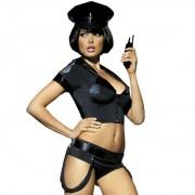 Еротичен костюм Police Costume