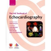 The EAE Textbook of Echocardiography by Leda Galiuto