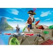 Super 4 - Piratenschuilpaats