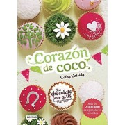 Cathy Cassidy Corazón de coco (The Chocolate Box Girls)