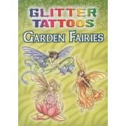 Glitter Tattoos Garden Fairies by Darcy May