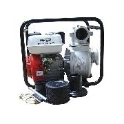 Motopompa ape uzate Wassertechnik WTH60
