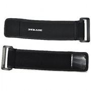 Armband Extender BEKASE (TM) SPORTY Armband Extender Easy Fitting Sport Running Armband Extender with Premium stitching