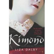 Kimono by Liza Dalby