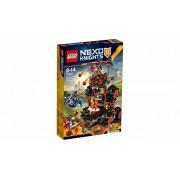 LEGO Nexoknights - 70321 - La Machine Maudite Du Général Magmar