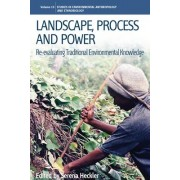 Landscape, Process and Power by Serena Heckler