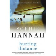 Hurting Distance: Culver Valley Crime Book 2 by Sophie Hannah