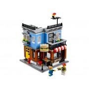 LEGO Magazinul cu delicatese (31050)