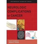 Neurologic Complications of Cancer by Lisa M. DeAngelis