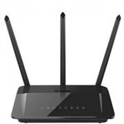 Рутер D-Link AC1750 High Power Wi-Fi Gigabit Router, DIR-859