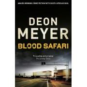 Blood Safari by Deon Meyer