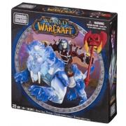 Mega Bloks World of Warcraft Spectral Tiger and the Seperon