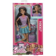 Barbie - Life in a dreamhouse - Modepop