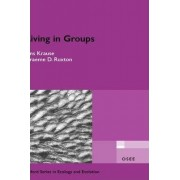 Living in Groups by Professor of Fish Biology and Ecology Jens Krause