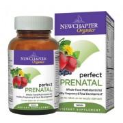 Perfect Pregnatal (96 tablete) – Complex Integral-Alimentar pentru Mama si copil