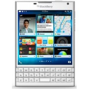 "Telefon Mobil BlackBerry Passport, Procesor Quad-Core 2.26GHz, IPS LCD Capacitive touchscreen 4.5"", 3GB RAM, 32GB Flash, 13MP, Wi-Fi, 4G, BlackBerry 10.3 (Alb)"