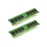 Memorie Kingston ValueRAM Kit Dual channel 8GB DDR3 1600MHz CL11