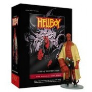 Boxed-Seed of Destruction W/Figurine [With Hellboy Figure]
