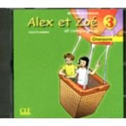 Alex ET Zoe ET Compagnie - Nouvelle Edition