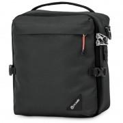 Pacsafe Camsafe LX8 - Sacoche appareil photo - noir Housse téléphone portable et appareil photo