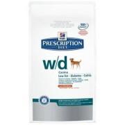 Hill's prescription diet Hill's w/d Prescription Diet Canine secco 12 kg
