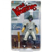 The Warriors Exclusive Action Figure Purple & Black Faced Baseball Fury Clean Version