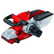 EINHELL RT-BS 75 Levigatrice a Nastro Potenza 850 W Giri 400 Colore Rosso