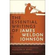 The Essential Writings of James Weldon Johnson by James Weldon Johnson